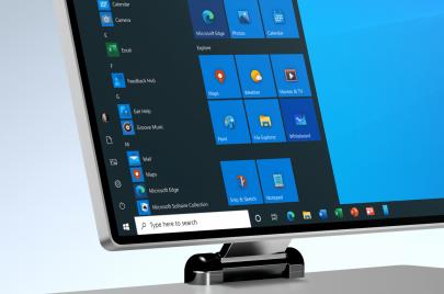 تحديث آخر من مايكروسوفت يقوض خط دفاعها الأول في نظام التشغيل Windows 10