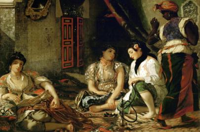 كيف خلق الفن صورًا نمطية عن العرب؟