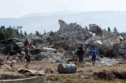9 وثائقيات تناولت الحرب السورية