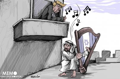 السعودية ومسلسل التطبيع.. متى سيرفرف العلم الإسرائيلي في الرياض؟