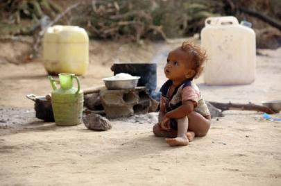 اليمن على حافة المجاعة.. التحالف السعودي يحول البلاد إلى مقبرة