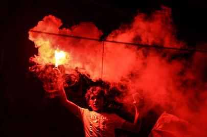 كرة القدم.. دين ثانٍ في الشرق الأوسط