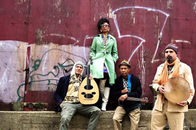 السارة والنوباتونز.. أوديسة موسيقيّة في بيروت