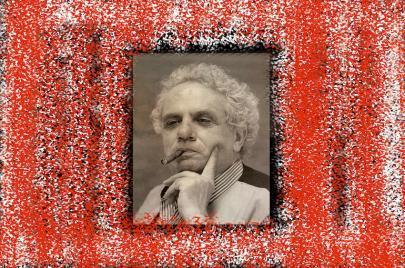 على عتبة بول شاوول: شاعر اللّغة والمعنى