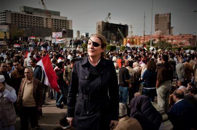 ماري كولفين.. الصحفية التي غرّمت الأسد 300 مليون دولار