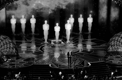 ماذا تقول جائزة الأوسكار لأفضل فيلم