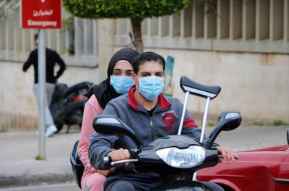 فيروس كورونا يضيق الخناق على ذوي الاحتياجات الخاصة في لبنان