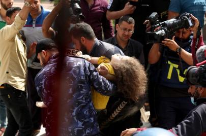 مجزرة إسرائيلية في غزّة وارتفاع حصيلة الضحايا إلى 197 شهيدًا منذ بدء العدوان