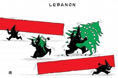 لبنان الذي يكاد يغيب عن مداركنا