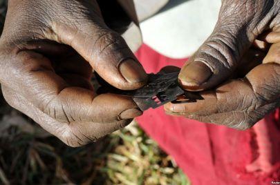 ختان الإناث في السودان..