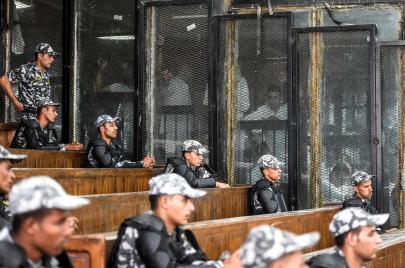 أحكام الإعدام في مصر والسعودية.. خنق المعارضة بالجملة