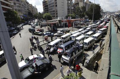 مافيا النقل في لبنان.. طُرُق ارتزاق ملتوية
