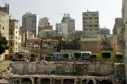 16 ألف مبنى معرض للسقوط.. إرث حروب لبنان وفساده
