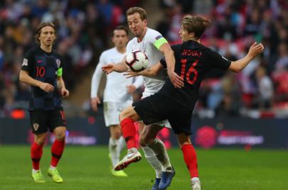 يورو 2020 المجموعة الرابعة.. إنجلترا من أجل لقب طال انتظاره