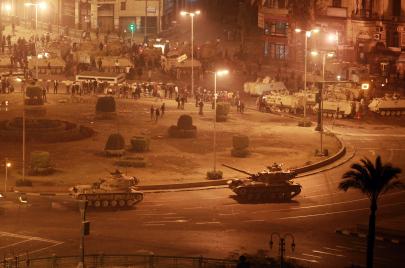 الحقيقة غير الجذابة عن إفشال الربيع العربي