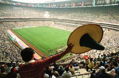 15 معلومة غريبة عن كأس العالم 1986