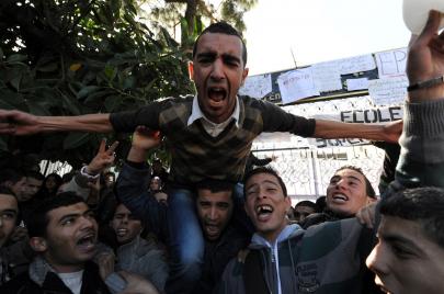 مخترعون جزائريون.. تحت عدسة التجاهل