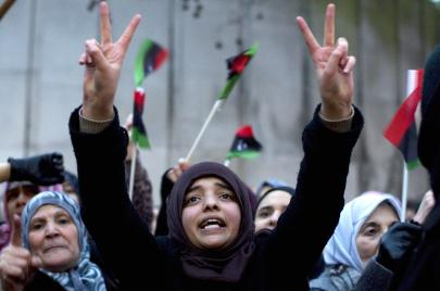 شبح ديمقراطية المحاصصة في ليبيا