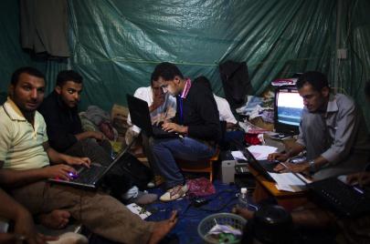 إعلام اليمن.. موسم الهجرة إلى الجنوب
