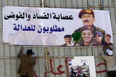 مؤامرة ابن زايد.. الإطاحة بالشرعية في اليمن ضمن مهمات التخريب