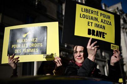 حراك حقوقي أممي يطالب الرياض بالإفراج عن معتقلات الرأي في سجونها