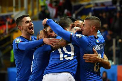 يورو 2020 المجموعة الأولى.. إيطاليا من أجل لقب طال انتظاره