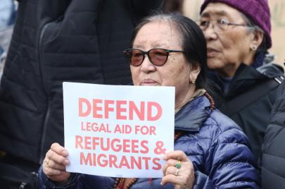 رويترز: بالرغم من انتشار كورونا كندا ترحل آلاف المهاجرين في 2020