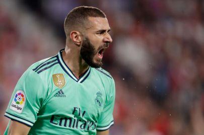 الدوري الإسباني.. ريال مدريد يخرج بانتصار تاريخي من ميدان إشبيلية