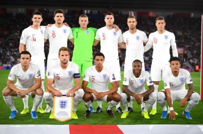 إنجلترا بالريادة.. أعلى 5 منتخبات قيمة في يورو 2020