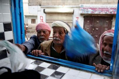 تحذير أممي من وصول معدلات الجوع في اليمن إلى أرقام قياسية