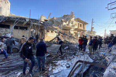 إدلب بعد الهدنة الروسية - التركية