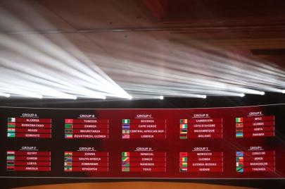 الطريق إلى قطر 2022.. قرعة متوازنة في التصفيات الأفريقية للمونديال