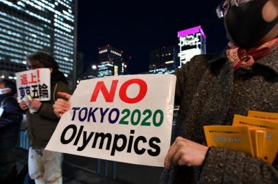اللجنة الأولمبية ترضخ أخيرًا.. تأجيل أولمبياد طوكيو إلى 2021 بسبب كورونا