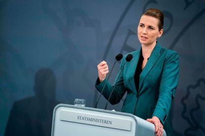 رئيسة وزراء الدنمارك: