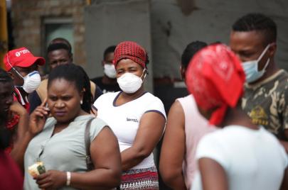 كم بلغ عدد الإصابات المؤكدة بفيروس كورونا الجديد في أفريقيا؟