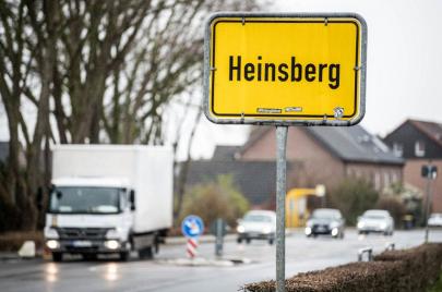 ألمانيا تحوّل المنطقة الأكثر تضررًا بفيروس كورونا إلى