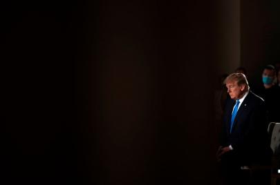 حملة واسعة لمقاطعة فيسبوك بسبب دونالد ترامب