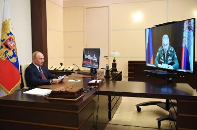 قشّة بوتين والغريق السوري