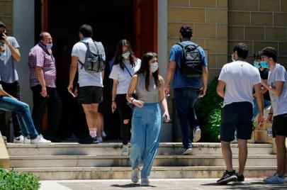التعليم الجامعي للاجئين في لبنان.. تسرب دراسي كبير
