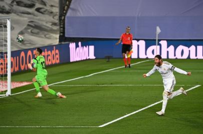 بفوزه على خيتافي.. ريال مدريد يسير بخطى ثابتة نحو لقب الليغا