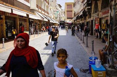 كيف أثرّت الأزمة الاقتصادية على نمط حياة المواطن اللبناني؟