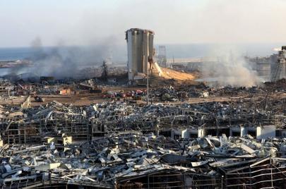 ما هي نترات الأمونيوم التي سببت انفجار بيروت المدمّر؟