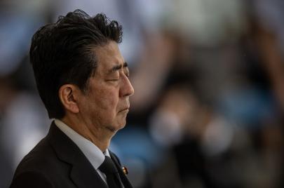 شينزو آبي يعتزم الاستقالة من منصبه لظروف صحّية مزمنة