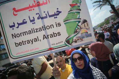 توسع إسرائيلي في المجال الجوي السعودي وسقطرى اليمنية برعاية إماراتية