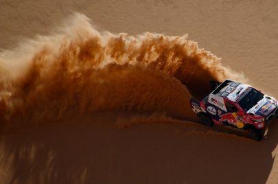 من أصعب السباقات وأكثرها إثارة.. مدخل إلى عالم الراليات الصحراوية