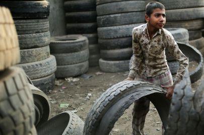 تقرير أممي: ظاهرة عمالة الأطفال تشمل 160 مليون طفل والجائحة تنذر بالأسوأ
