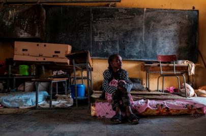تعليم فتيات أفريقيا ولقاحات كورونا على طاولة نقاش مجموعة السبع
