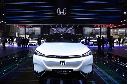 هوندا تضع خطّة لتحقيق مبيعات ضخمة من سيارة