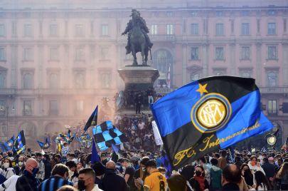 أنهى احتكار اليوفي الذي دام تسعة مواسم.. الإنتر بطلًا للدوري الإيطالي