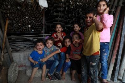 ارتفاع حصيلة الشهداء في قطاع غزّة والاحتلال يهدّد بمواصلة العدوان